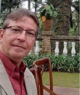 Adilson Luiz Gonçalves