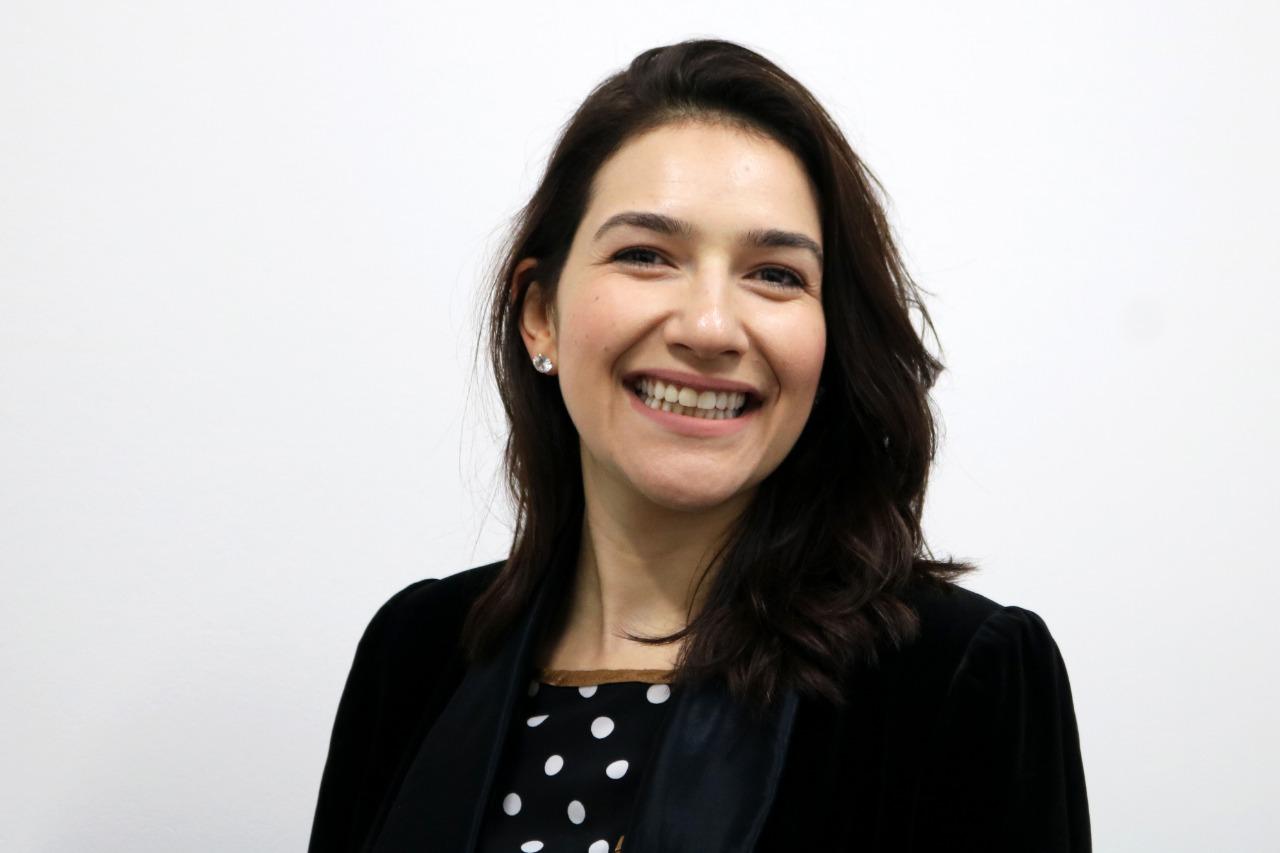 Maria Cristina Gontijo